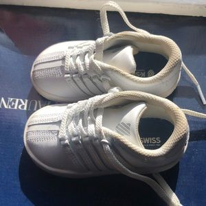 Other - Toddler K-Swiss